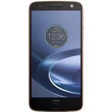 Motorola Moto Z LTE 64GB Dual SIM Mobile Phone
